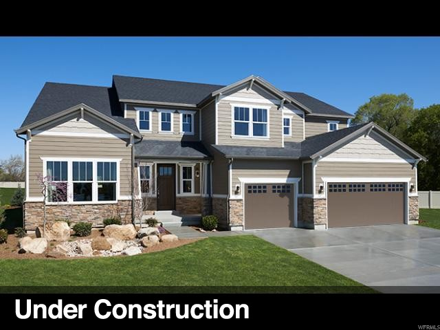 3848 W BUMPER CROP CIR Unit 314 Riverton, UT 84065 - MLS #: 1478156
