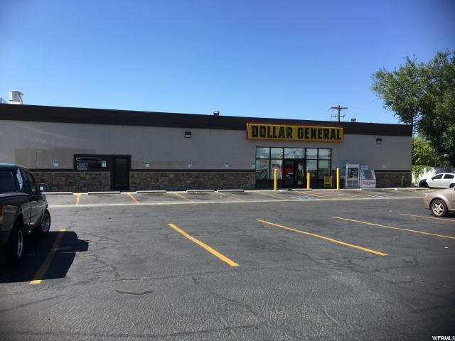 Commercial for Sale at 12-031-0063, 916 E 7TH N Ogden, Utah 84404 United States