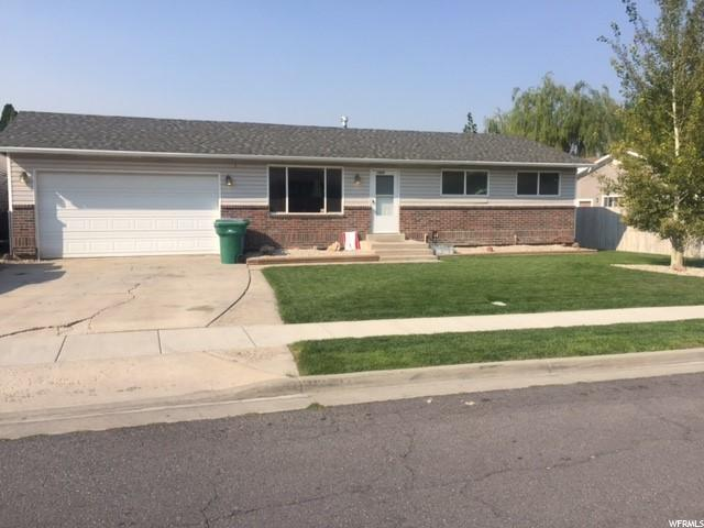 Single Family للـ Sale في 1930 W 13070 S 1930 W 13070 S Riverton, Utah 84065 United States