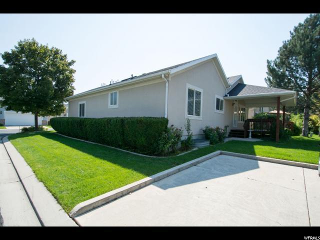 4558 S LORI LEIGH LN Salt Lake City, UT 84117 - MLS #: 1478241