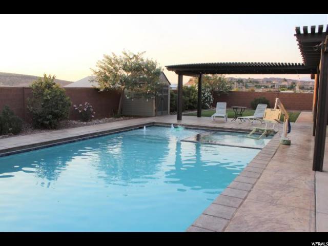 Additional photo for property listing at 3344 S 2240 E 3344 S 2240 E St. George, Utah 84790 Estados Unidos