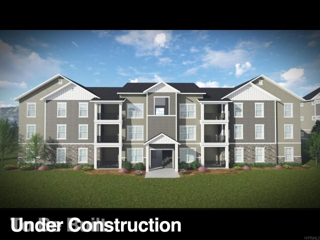 Condominium for Sale at 13054 S TORTOLA Drive 13054 S TORTOLA Drive Unit: O102 Herriman, Utah 84096 United States