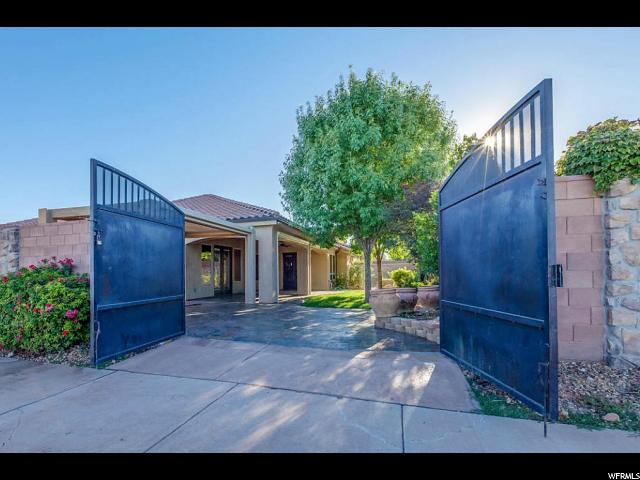 Additional photo for property listing at 2804 E 1190 S 2804 E 1190 S St. George, Utah 84790 United States