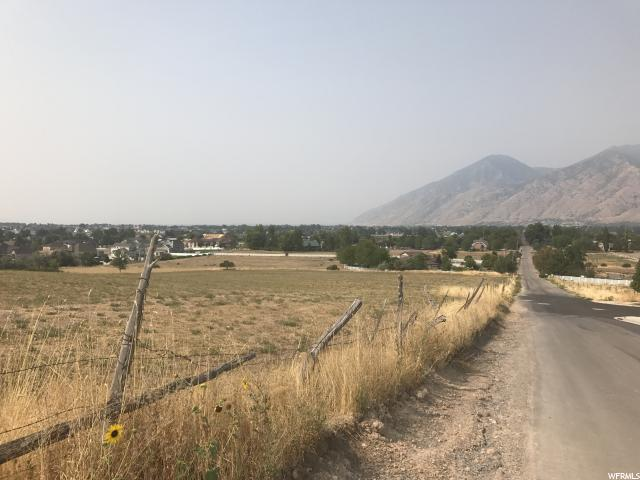 Land for Sale at 2100 S MAIN Mapleton, Utah 84664 United States