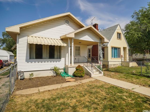 230 E 35TH ST, Ogden UT 84401