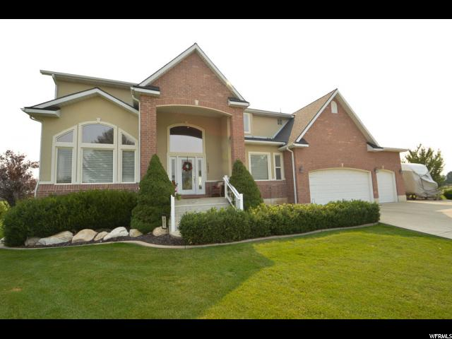 Single Family for Sale at 3887 W 150 N West Point, Utah 84015 United States