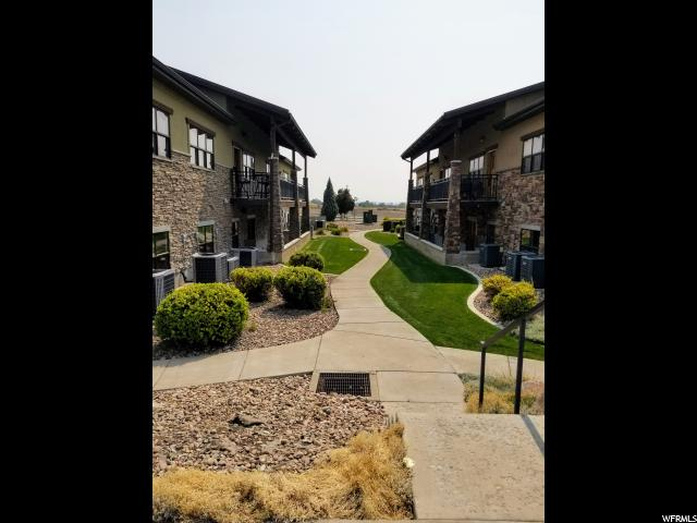 Additional photo for property listing at 525 W 465 N 525 W 465 N Unit: 110 Providence, Utah 84332 États-Unis