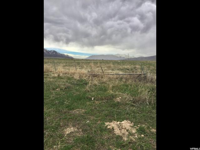 Land for Sale at 500 N 180 W 500 N 180 W Fountain Green, Utah 84632 United States