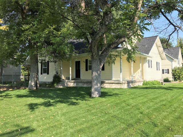 Additional photo for property listing at 193 E 100 S 193 E 100 S Wellsville, Utah 84339 États-Unis