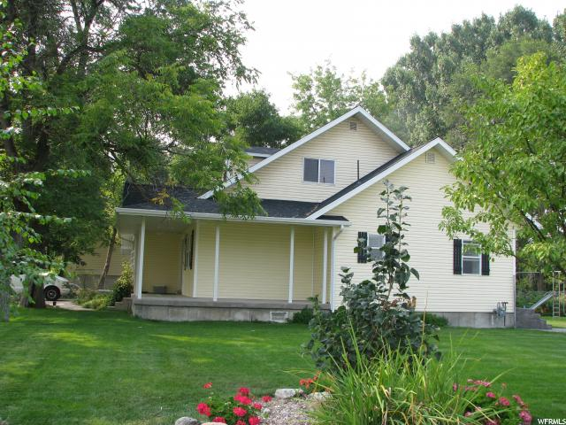 Additional photo for property listing at 193 E 100 S 193 E 100 S Wellsville, Utah 84339 United States