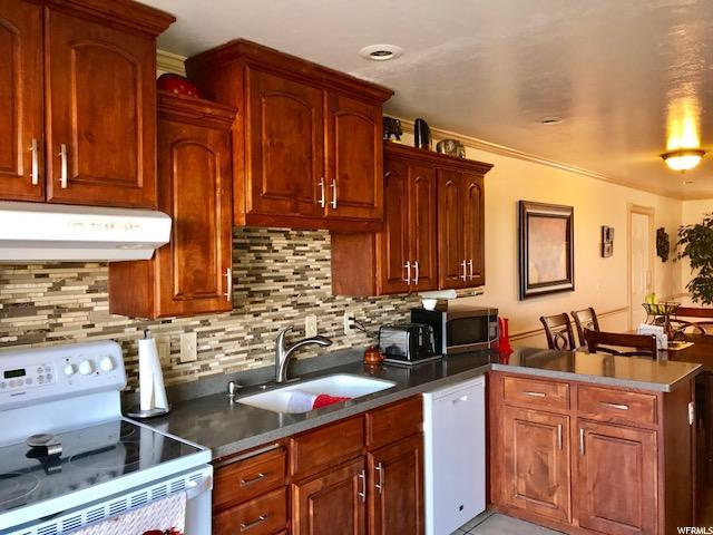 Condominium for Sale at 668 W 1870 N 668 W 1870 N Orem, Utah 84057 United States