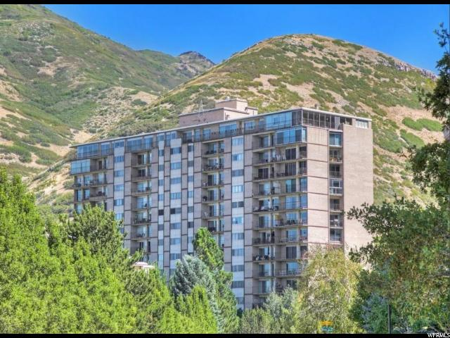 Home for sale at 875 S Donner Way #1409, Salt Lake City, UT 84108. Listed at 210000 with 1 bedrooms, 1 bathrooms and 795 total square feet