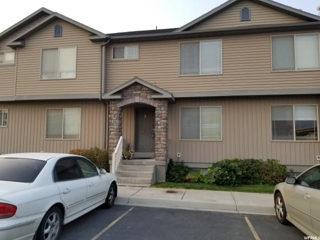 Condominium for Sale at 8061 N PLUM CREEK Drive 8061 N PLUM CREEK Drive Unit: 2 Eagle Mountain, Utah 84005 United States