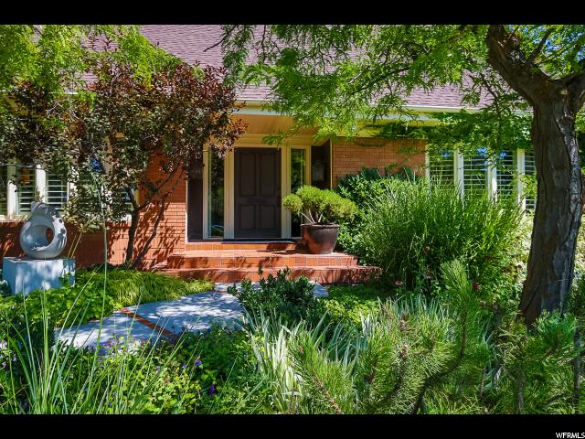 308 N ALTA ST Salt Lake City, UT 84103 - MLS #: 1478427