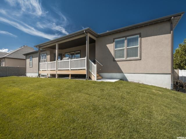 Additional photo for property listing at 1223 S 2330 E 1223 S 2330 E Spanish Fork, Utah 84660 États-Unis