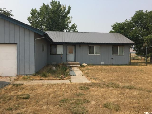 Additional photo for property listing at 12073 4800 12073 4800 Cornish, Utah 84308 United States