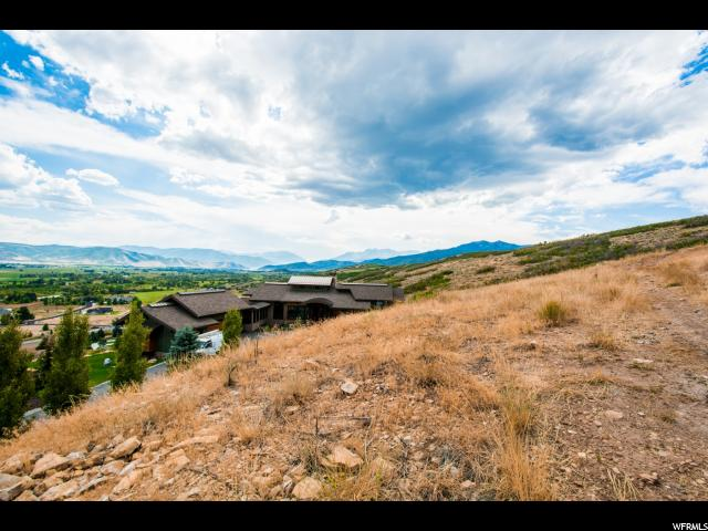 Additional photo for property listing at 2699 RIVER MEADOWS Drive 2699 RIVER MEADOWS Drive Midway, Utah 84049 Estados Unidos
