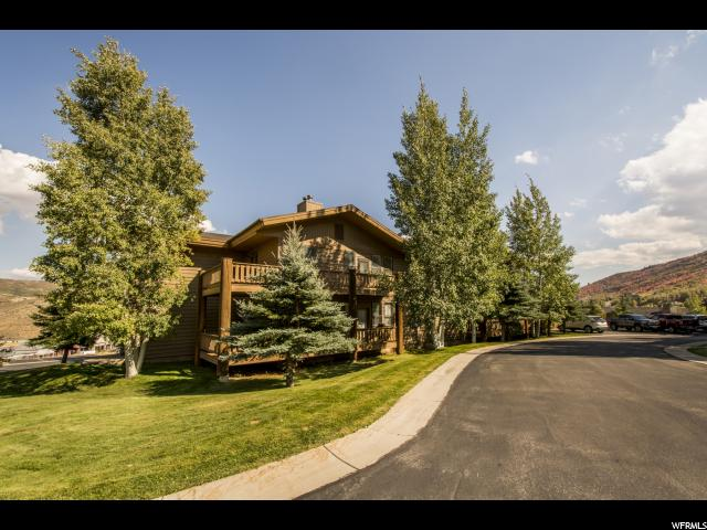 Condominium for Sale at 8370 MEADOW VIEW Court 8370 MEADOW VIEW Court Unit: B24 Park City, Utah 84098 United States