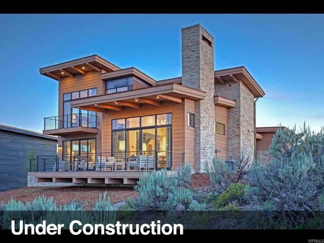 6714 GOLDEN BEAR LOOP WEST, Park City UT 84098
