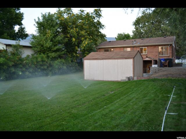 Additional photo for property listing at 825 CHAPEL Drive  Bountiful, Utah 84010 United States
