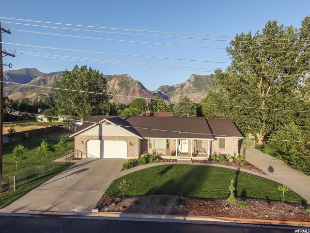 Single Family for Sale at 11106 N 5600 W 11106 N 5600 W Highland, Utah 84003 United States