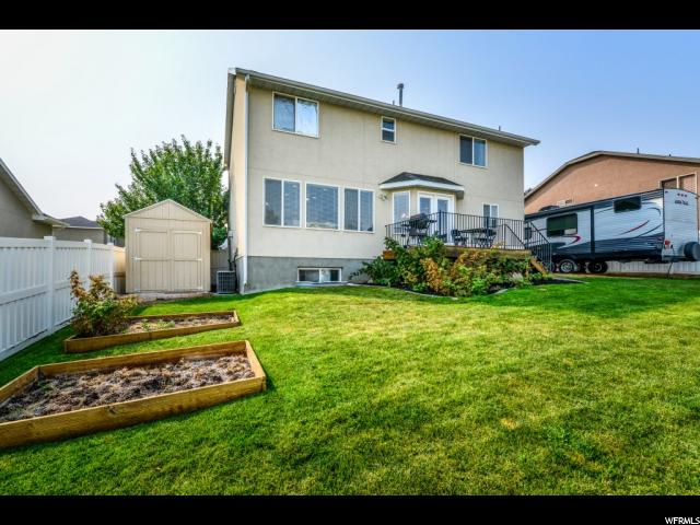5652 W MORNING LIGHT Herriman, UT 84096 - MLS #: 1478518