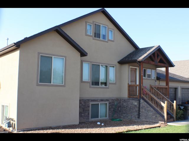 Duplex for Sale at 470 E SOUTH POCO Drive 470 E SOUTH POCO Drive Roosevelt, Utah 84066 United States
