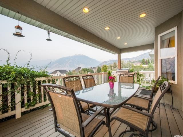 Additional photo for property listing at 625 E TREVEN Place  Draper, Utah 84020 États-Unis