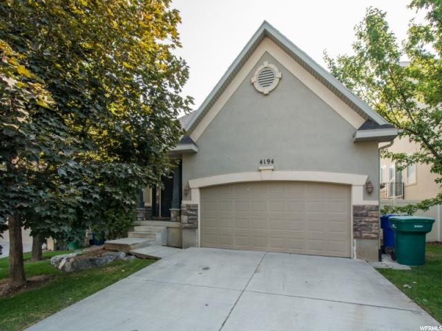 Additional photo for property listing at 4194 N PILGRIMS Circle  Lehi, 犹他州 84043 美国