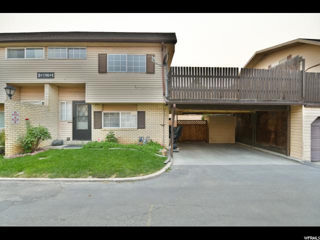 共管式独立产权公寓 为 销售 在 1789 W HOMESTEAD FARMS Lane 1789 W HOMESTEAD FARMS Lane Unit: 1 West Valley City, 犹他州 84119 美国