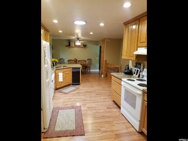 4348 S ALICE WAY West Valley City, UT 84119 - MLS #: 1478542