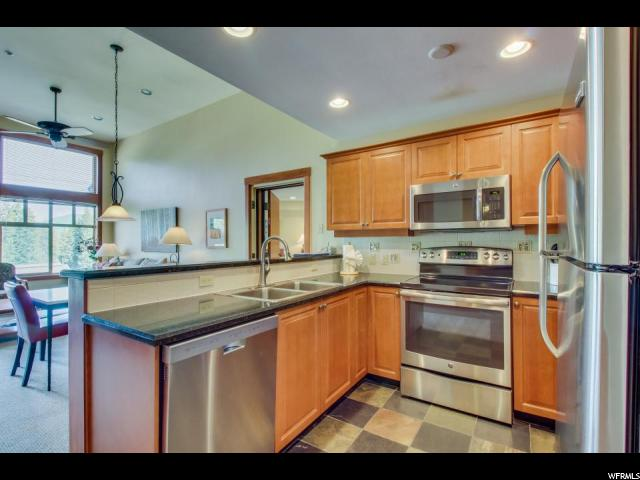 Condominium for Sale at 12080 E BIG COTTONWOOD CANYON 12080 E BIG COTTONWOOD CANYON Unit: 407 Brighton, Utah 84121 United States
