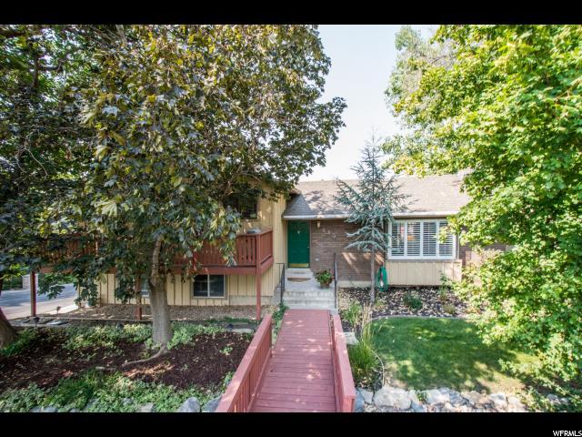 Additional photo for property listing at 415 N 880 E 415 N 880 E Springville, Utah 84663 Estados Unidos