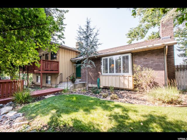 Один семья для того Продажа на 415 N 880 E Springville, Юта 84663 Соединенные Штаты