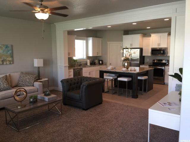 Additional photo for property listing at 3614 E SAPPHIRE CREEK Lane 3614 E SAPPHIRE CREEK Lane Unit: 322 Eagle Mountain, Utah 84005 Estados Unidos