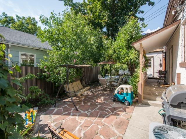 585 E 3RD AVE Salt Lake City, UT 84103 - MLS #: 1478619