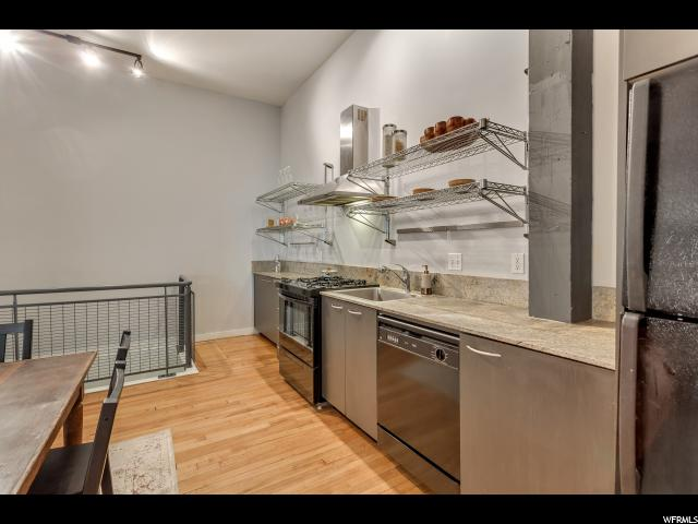 Additional photo for property listing at 346 W PIERPONT Avenue 346 W PIERPONT Avenue Unit: W115 Salt Lake City, Utah 84101 Estados Unidos