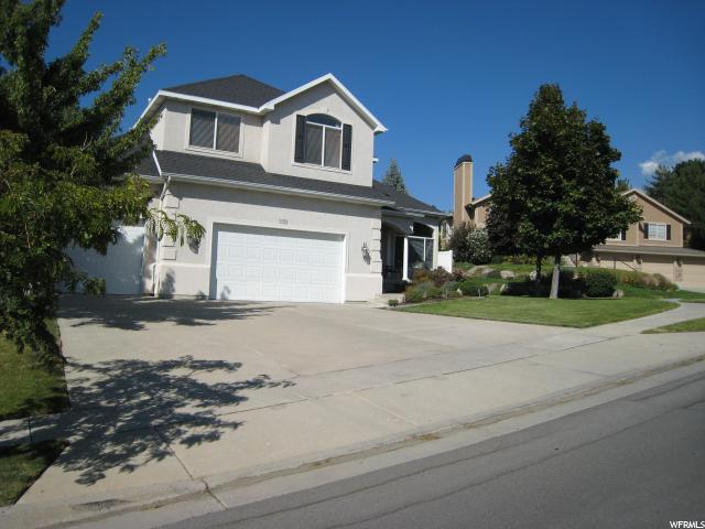 Single Family للـ Sale في 1121 E SANDERS Road 1121 E SANDERS Road Sandy, Utah 84094 United States