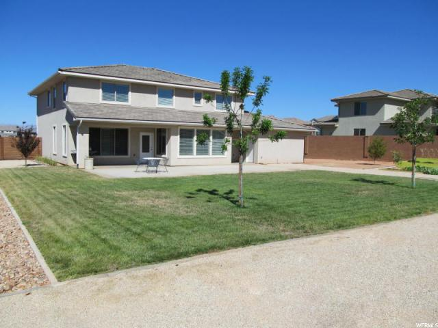 3301 S JORDAN LN Washington, UT 84780 - MLS #: 1478633