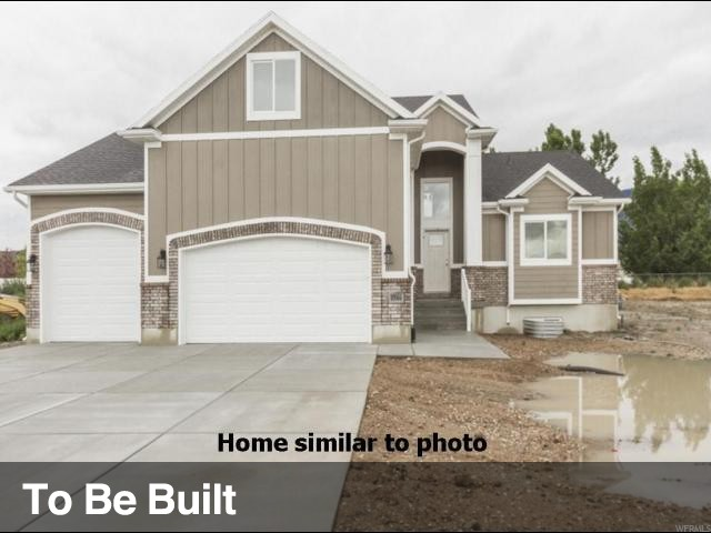 Single Family for Sale at 791 S 225 E 791 S 225 E Willard, Utah 84340 United States