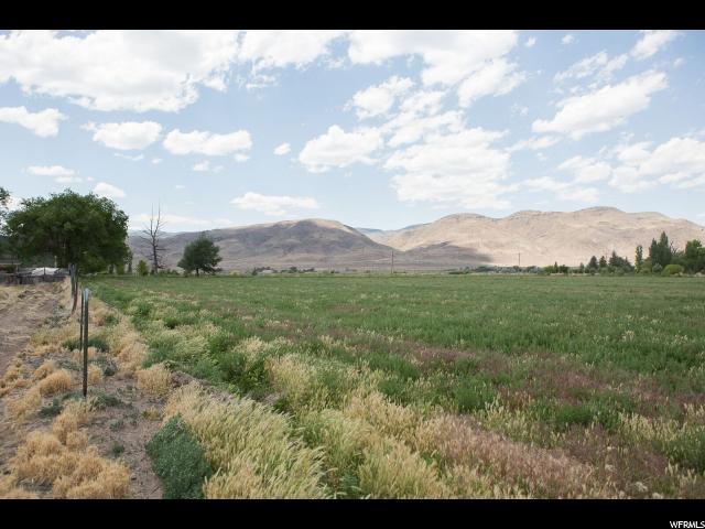 Terreno por un Venta en 1000 S CENTER Street 1000 S CENTER Street Elsinore, Utah 84724 Estados Unidos