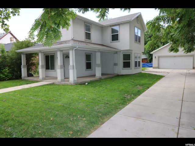 Один семья для того Продажа на 616 W 400 N 616 W 400 N Salt Lake City, Юта 84116 Соединенные Штаты