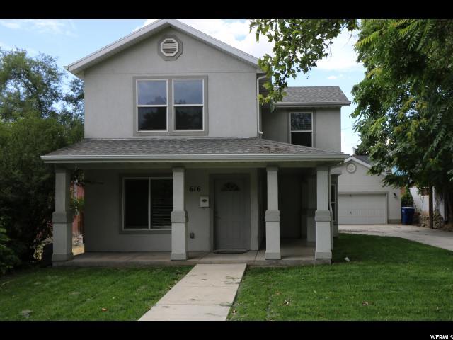 Additional photo for property listing at 616 W 400 N 616 W 400 N Salt Lake City, Юта 84116 Соединенные Штаты