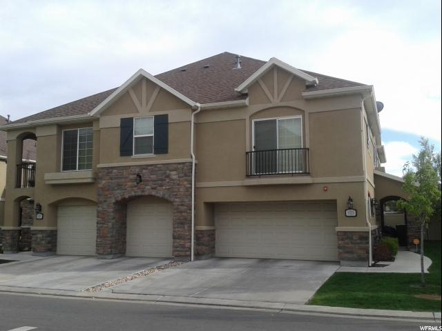 Townhouse for Sale at 1025 W CAMBRIA Drive 1025 W CAMBRIA Drive Pleasant Grove, Utah 84062 United States