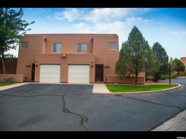 Townhouse for Sale at 3253 E FAIRWAY LOOP Moab, Utah 84532 United States