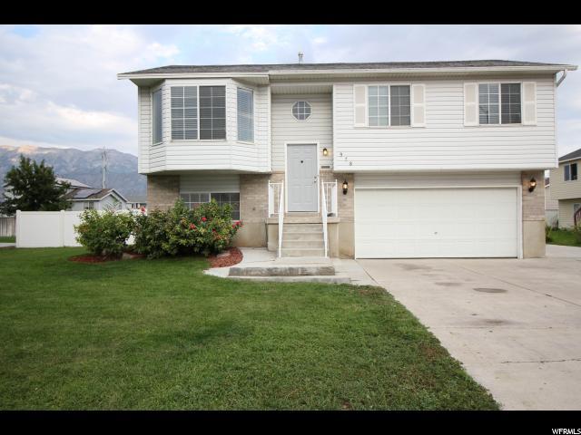 Single Family للـ Sale في 978 N 2770 W Provo, Utah 84604 United States