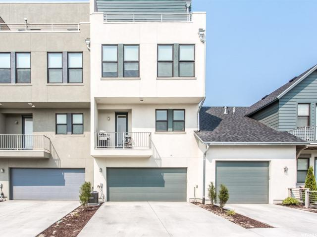 Additional photo for property listing at 4561 W DAYBREAK RIM WAY 4561 W DAYBREAK RIM WAY South Jordan, Utah 84009 États-Unis