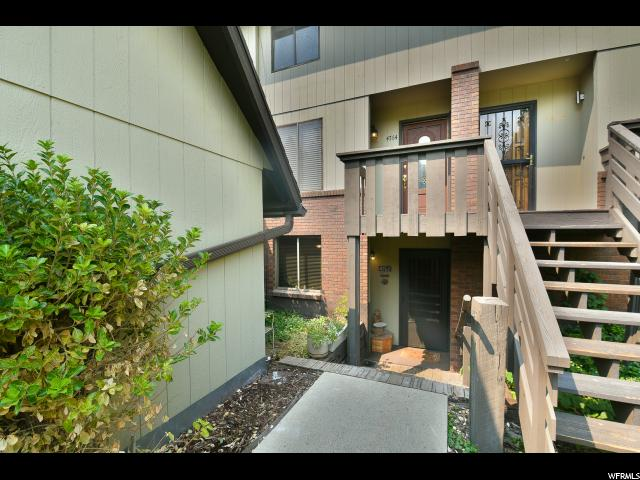 Condominium for Sale at 4760 S WOODDUCK Lane Salt Lake City, Utah 84117 United States