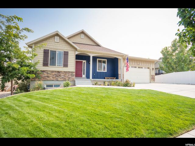 Additional photo for property listing at 3831 S 475 W 3831 S 475 W Vernal, Utah 84078 Estados Unidos