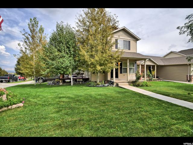 7162 N UTE DR, Eagle Mountain UT 84005